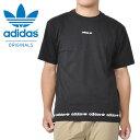 30 OFF 半袖 Tシャツ adidas ORIGINALS アディダス オリジナルス メンズ LINEAR REPEAT TEE ラインテープロゴ ブラック 黒 2020秋新作 IXS32