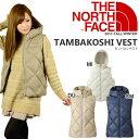 送料無料 ダウンベスト THE NORTH FACE ノースフェイス レディース Tambakoshi Vest NDW91205 ダウン ベスト フーディ アウトドア 2013冬新作 30%OFF