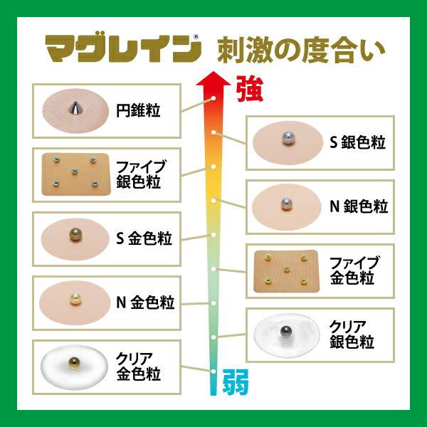 マグレインクリア 金色粒 240粒入 【コンビ...の紹介画像3