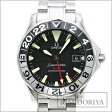 オメガ OMEGA シーマスター300m GMT 2234.50 50周年記念 メンズ/33851 【中古】 腕時計