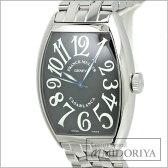【10月29日9:59迄 スマホからエントリーでポイント10倍!】フランクミュラー FRANCK MULLER カサブランカ 6850MC Casablanca メンズ 自動巻き/33953 【中古】 腕時計