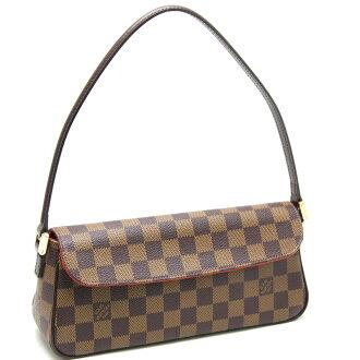 Louis Vuitton N51299 Damier Recoleta handbags Louis Vuitton/18325