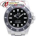 ロレックス ROLEX サブマリーナ ノンデイト 114060 ランダム メンズ 自動巻き /37335 【中古】 腕時計