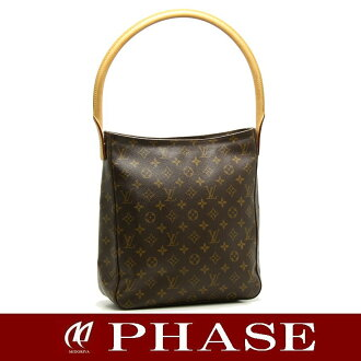 Louis Vuitton M51145 monogram looping Louis Vuitton/50657 fs3gm