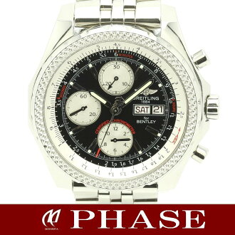 Breitling A13362 Bentley GT automatic / 30 553 kuha fs3gm