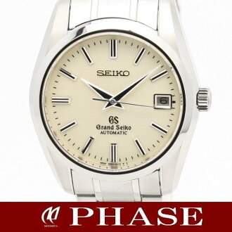 SEIKO Grand Seiko 9S55 SBGR003 mechanical men's automatic self-winding / 30958