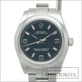 ロレックス ROLEX オイスターパーペチュアル ユニセックス 177200 ユニセックス/33662 【中古】 腕時計