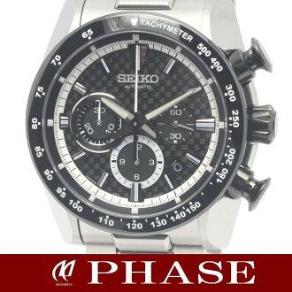 Seiko SAEK005 brightz Ananta TI chronograph automatic men's / 31244 fs3gm