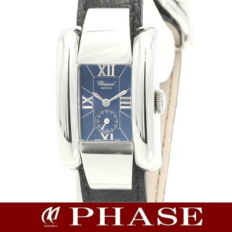 Chopard La Strada 8357 SS Navy character Edition ladies quartz / 31424 fs3gm