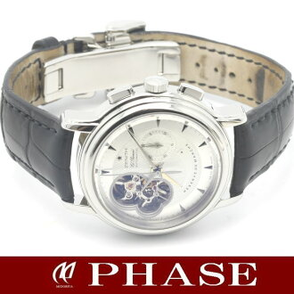 Zenith 03.0240.4021 Chronomaster T open El-Primero automatic movement mens and 31468 fs3gm