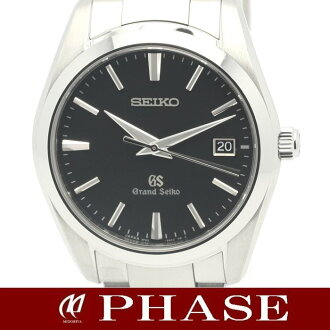 SEIKO ground SEIKO SBGX061 Cal.9F quartz men /31470 fs3gm