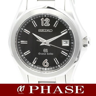 SEIKO ground SEIKO SBGX035 SS lindera board 9F62-0A60 men quartz /31568 fs3gm