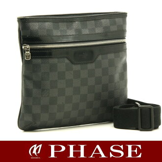 Louis Vuitton N58028 graphite Thomas / 18643 fs3gm