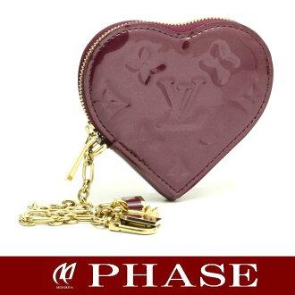 Louis Vuitton M93563 Porte Monnaie Coeur Heart/43235