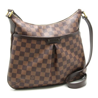 Louis Vuitton ☆ unused N42251 Damier Bloomsbury PM diagonally over the shoulder bag Louis Vuitton/18339