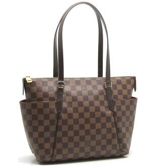 Louis Vuitton ☆ unused N41282 Damier standard PM tote bag Louis Vuitton/18353