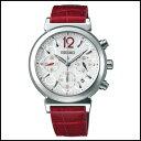 SEIKO セイコー ルキア ソーラー 時計 レディース 腕時計 SSVS017