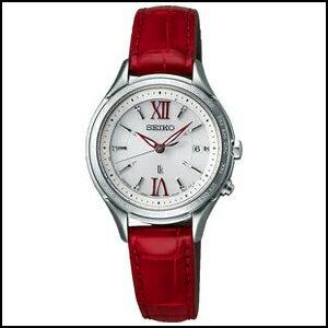 SEIKO セイコー ルキア コンフォテックス ラッキーパスポート ソーラー 電波 時計 レディース 腕時計 SSVV013 国内正規品 LUKIA 女性用 ウオッチ