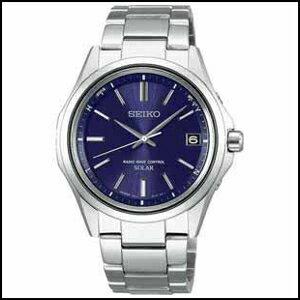 SEIKO セイコー セレクション ソーラー 電波 時計 メンズ 腕時計 SBTM239 国内正規品 SEIKO SELECTION 男性用 ウオッチ