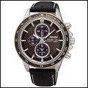 新品 即日発送 SEIKO セイコー クロノグラフ ソーラー 時計 メンズ 腕時計 SSC503P1