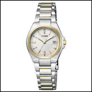CITIZEN シチズン シチズンコレクション ソーラー 時計 レディース 腕時計 EW1384-66P 国内正規品 エコ・ドライブ 女性用 ウオッチ