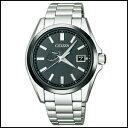 CITIZEN シチズン ザ・シチズン ソーラー 時計 メンズ 腕時計 AQ103456E