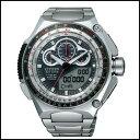 新品 即日発送 CITIZEN シチズン プロマスター クロノグラフソーラー 時計 メンズ 腕時計 PMT65-2251