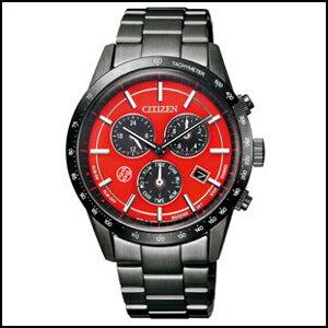 新品 即日発送 CITIZEN シチズン TOYOTA86 コラボレーションモデル ソーラー メンズ 腕時計 BL5495-64W