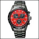 新品 即日発送CITIZEN シチズン TOYOTA86 コラボレーションモデル ソーラー メンズ 腕時計 BL5495-64W