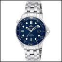 新品 即日発送 OMEGA オメガ シーマスター プロフェッショナル 300 自動巻き 時計 メンズ 腕時計 212.30.41.20.03.001