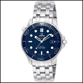 【OMEGA】オメガ シーマスター プロフェッショナル300 自動巻き メンズ 腕時計【212.30.41.20.03.001】