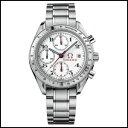 【新品 即日発送】 OMEGA オメガ メンズ腕時計 3515.20 SPEEDMASTER スピードマスター デイト クロノグラフ オートマチック 自動巻き