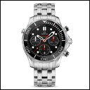 新品 即日発送 OMEGA オメガ シーマスター プロフェッショナル 300m防水 自動巻き 時計 メンズ 腕時計 212.30.44.50.01.001