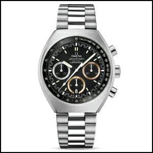 OMEGA オメガ スペシャリティーズ オリンピックコレクション マークII リオ2016 自動巻き 時計 メンズ 腕時計 522.10.43.50.01.001 並行輸入品 世界限定2016本 男性用 ウオッチ