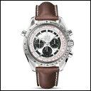 新品 即日発送 オメガ OMEGA スピードマスター ブロードアロー ラトラパンテ 自動巻き 時計 メンズ 腕時計 3882.31.37