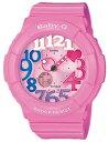 【即日発送】 BGA-131-4B3DR CASIO カシオ Baby-G ベビーG レディース腕時計 ネオンダイアルシリーズ ピンク 海外モデル 並行輸入品