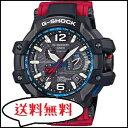 GPW-1000RD-4AJF カシオ Gショック CASIO G-SHOCK メンズ腕時計 GPS衛星 世界6局 ハイブリット ソーラー 電波時計 マスターオブG レスキューレッド 正規品