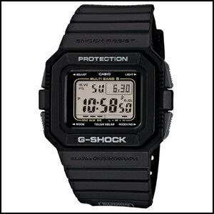 新品 即日発送 CASIO カシオ Gショック ソーラー 電波 時計 メンズ 腕時計 GW-5510-1JF 国内正規品 G-SHOCK MULTI BAND6 男性用 ウオッチ