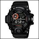 新品 即日発送 CASIO カシオ Gショック レンジマン ソーラー 電波 時計 メンズ 腕時計 GW-9400BJ-1JF