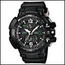 新品 即日発送 カシオ Gショック スカイコックピット ソーラー 電波 時計 メンズ 腕時計 GW-A1100-1A3JF