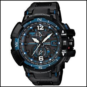CASIOカシオG-SHOCKGショックメンズ腕時計GW-A1100FC-1AJF
