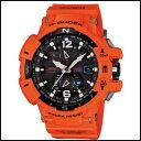 新品 即日発送 CASIO カシオ Gショック スカイ コックピット ソーラー 電波 時計 メンズ 腕時計 国内正規品GW-A1100R-4AJF