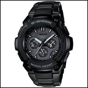 CASIO カシオ  Gショック  MT-G  ソーラー 電波 時計 メンズ 腕時計 MTG-1200B-1AJF 国内正規品 G-SHOCK 男性用 ウオッチうすい