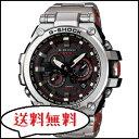【即日発送】 MTG-S1000D-1A4JF CASIO カシオ G-SHOCK Gショック メンズ腕時計 タフソーラー 電波時計 スマートアクセス トリプルG レジスト アナログ シルバー 国内正規品
