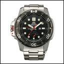 新品 即日発送 ORIENT オリエント エムフォース ダイバー スキューバー 自動巻き メンズ 腕時計 SEL06001B0