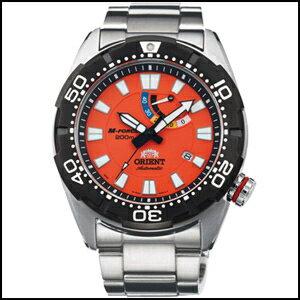 【ORIENT】オリエント M-FORCE Divers watch 自動巻き メンズ タイプ 【WV0201EL】