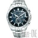 シチズン シチズンコレクション ソーラー 電波 時計 メンズ 腕時計 AT3000-59L