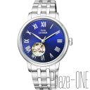 シチズン クラブ・ラ・メール Navy Blue Series 自動巻き 手巻き付 時計 メンズ 腕時計 BJ7-018-71