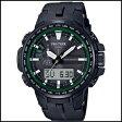 【国内正規品】カシオ プロトレック RM Series マルチバンド6 タフソーラー メンズ腕時計【PRW-S6100Y-1JF】