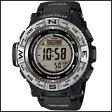 新品 即日発送 CASIO カシオ プロトレック ソーラー 電波 メンズ 腕時計 PRW-3500-1JF